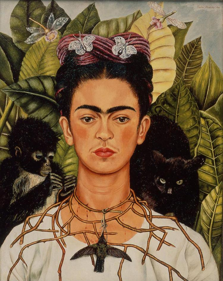 frida_kahlo_self_portrait