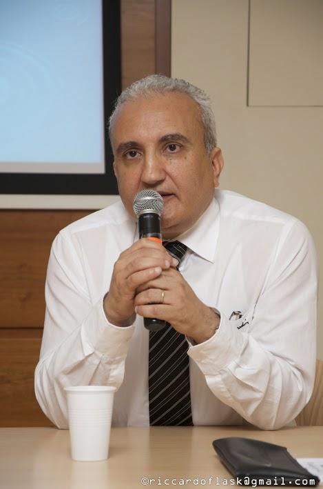 Dr Mario Cassar