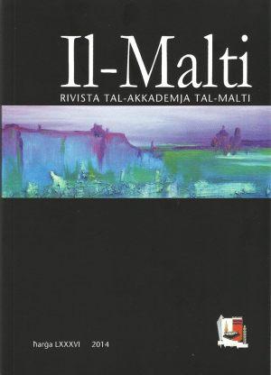 il-malti LXXXVI - 2014