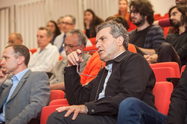 Prof. Dominic Fenech