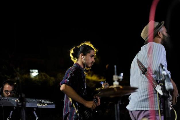 MMLF 2014_samwel - Gilbert Calleja