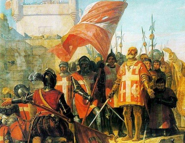 Assedio-di-Malta