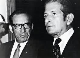 Duminku Mintoff u George Borg Olivier