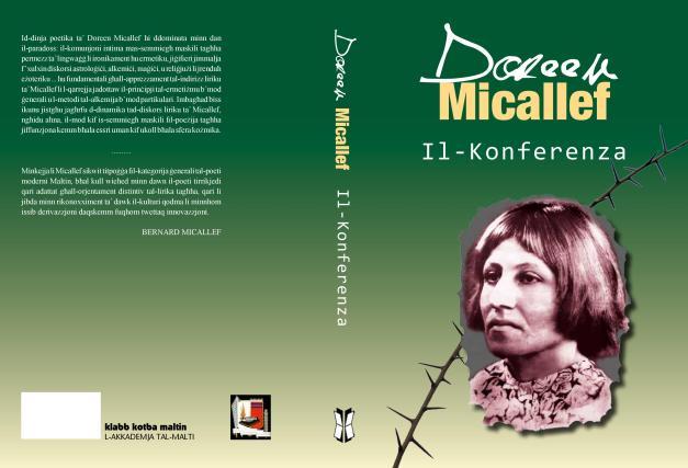 Doreen Micalef_Il-Konferenza
