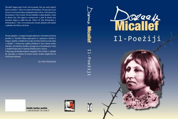 Doreen Micallef_Il-Poeziji