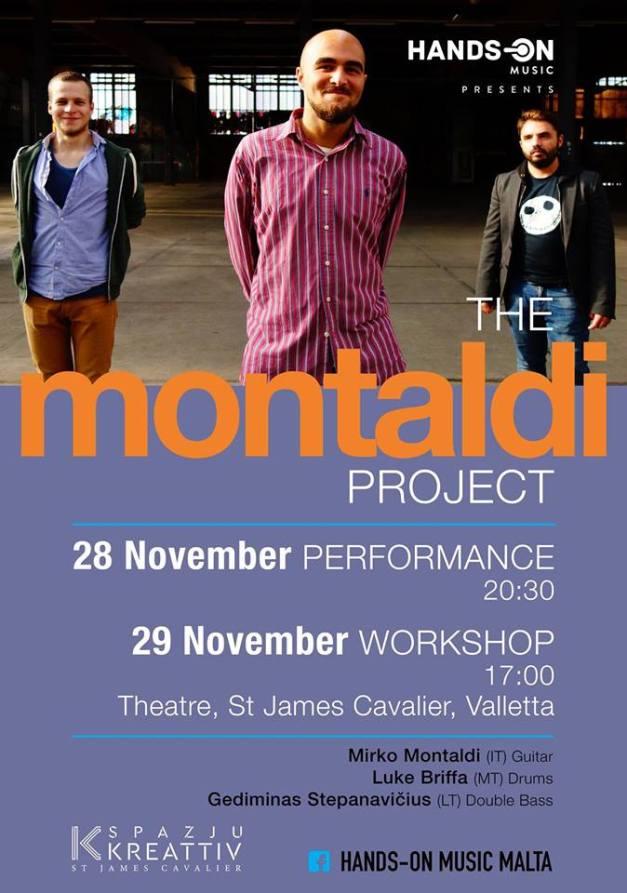 montaldi