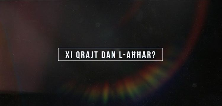xi qrajt dan l-aħħar