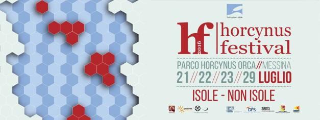 Horcynus Orca Festival 2016