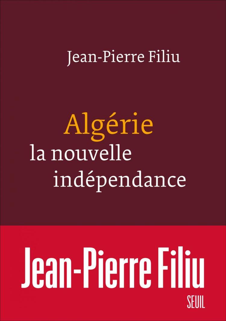 algerie - Filiu